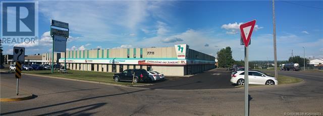 7 & 9, 7711 50 Avenue, Red Deer, Alberta  T4P 1M7 - Photo 1 - CA0194051