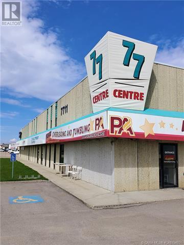 7 & 9, 7711 50 Avenue, Red Deer, Alberta  T4P 1M7 - Photo 2 - CA0194051