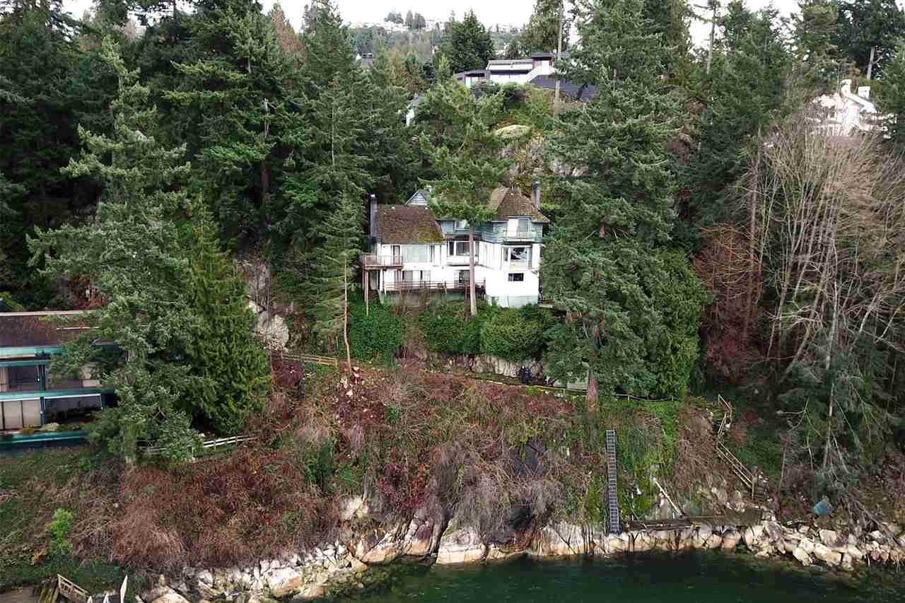 5381 Kew Cliff Road, West Vancouver, British Columbia  V7W 1M3 - Photo 8 - R2433247