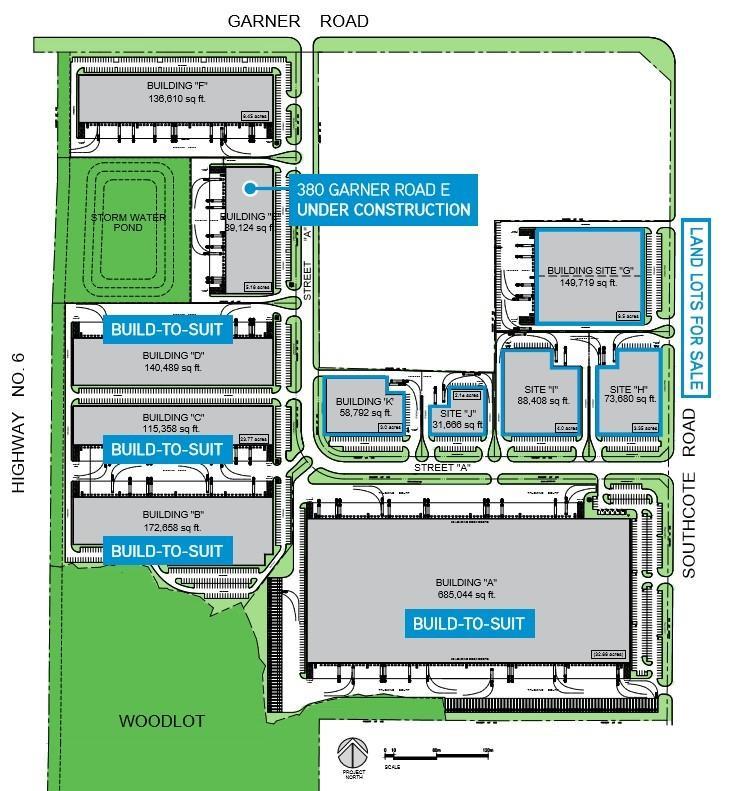 Lot 7 390 Garner Road E, Ancaster, Ontario  L9C 3K9 - Photo 5 - H4087717