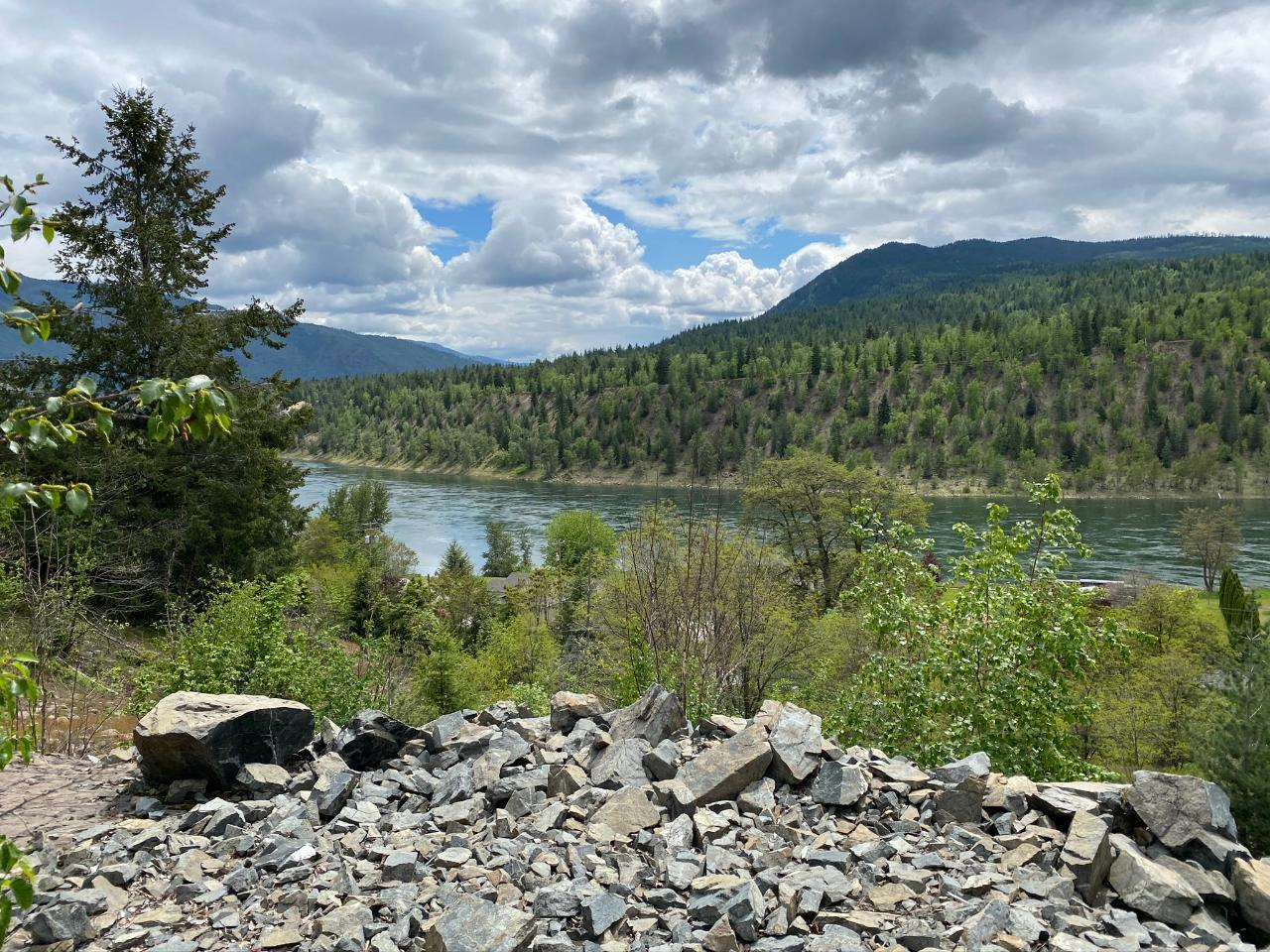 Lot B Old Waneta Road, Trail, British Columbia  V1R 2B1 - Photo 11 - 2453362