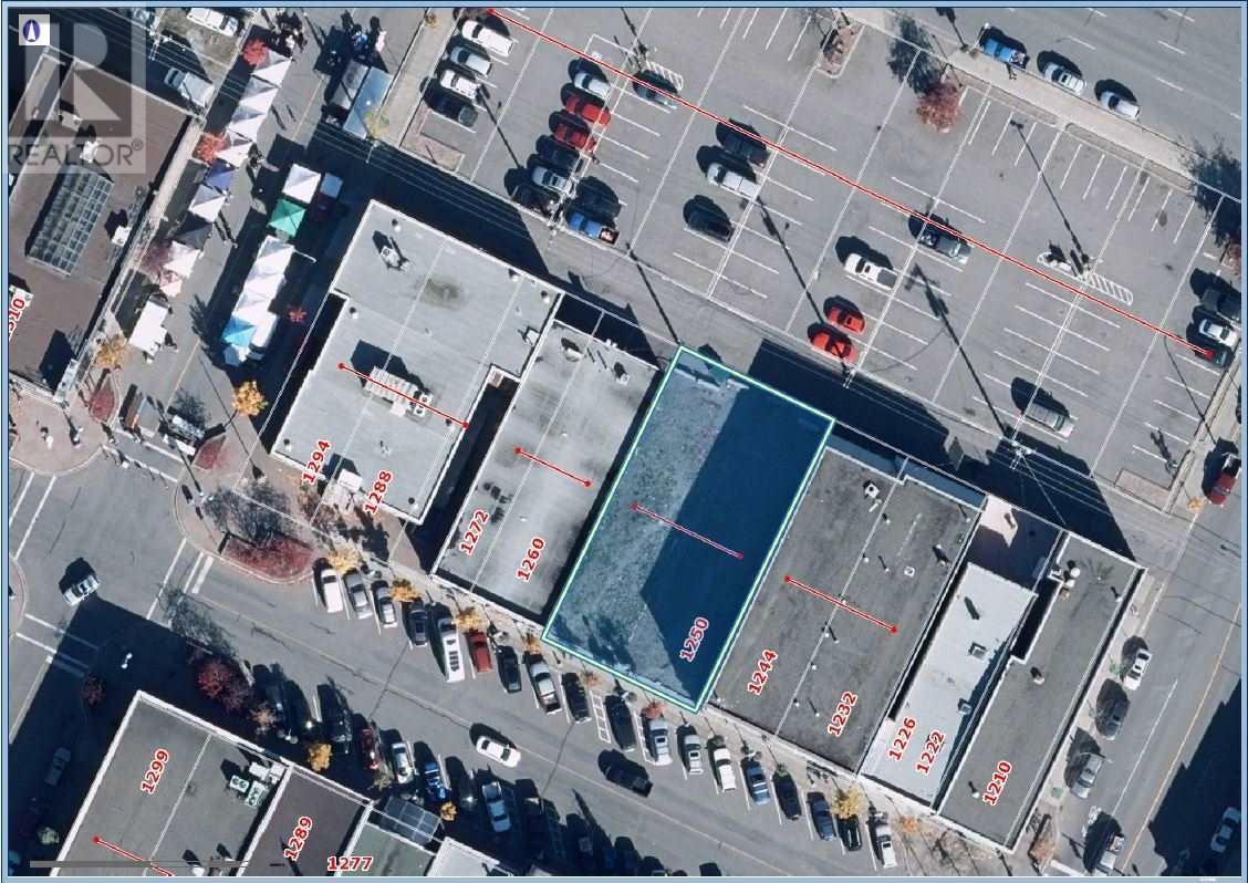 1250 3rd Avenue, Pg City Central (Zone 72), British Columbia  V2L 3E7 - Photo 1 - C8034036