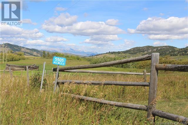 5505 Range Road 2-2, Beaver Mines, Alberta  T0K 1W0 - Photo 2 - LD0178328