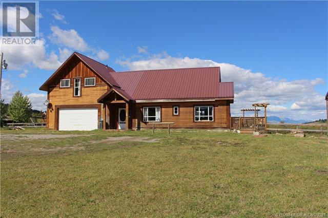 5505 Range Road 2-2, Beaver Mines, Alberta  T0K 1W0 - Photo 1 - LD0178328