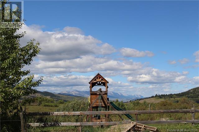 5505 Range Road 2-2, Beaver Mines, Alberta  T0K 1W0 - Photo 35 - LD0178328