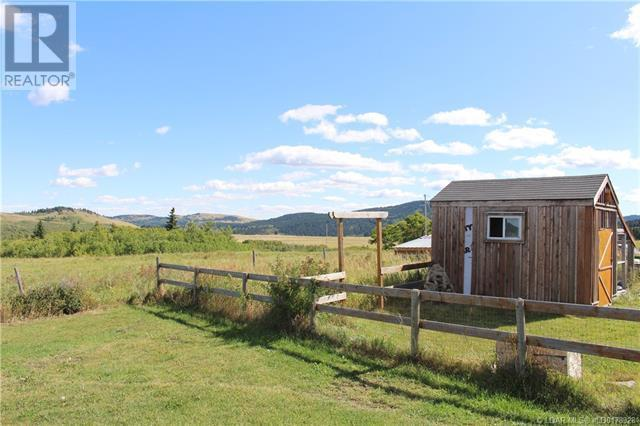 5505 Range Road 2-2, Beaver Mines, Alberta  T0K 1W0 - Photo 36 - LD0178328