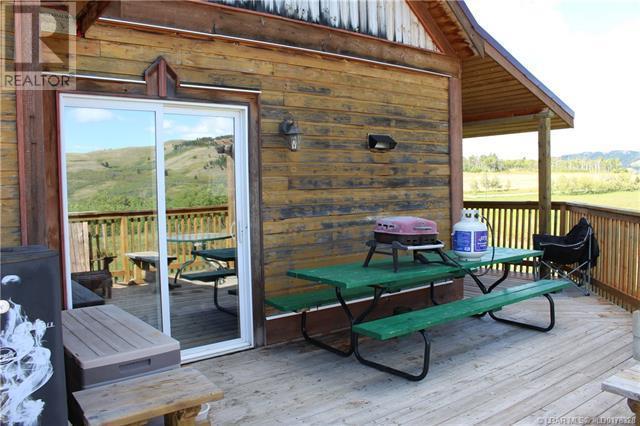 5505 Range Road 2-2, Beaver Mines, Alberta  T0K 1W0 - Photo 31 - LD0178328