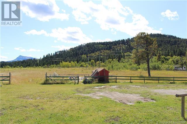 5505 Range Road 2-2, Beaver Mines, Alberta  T0K 1W0 - Photo 41 - LD0178328