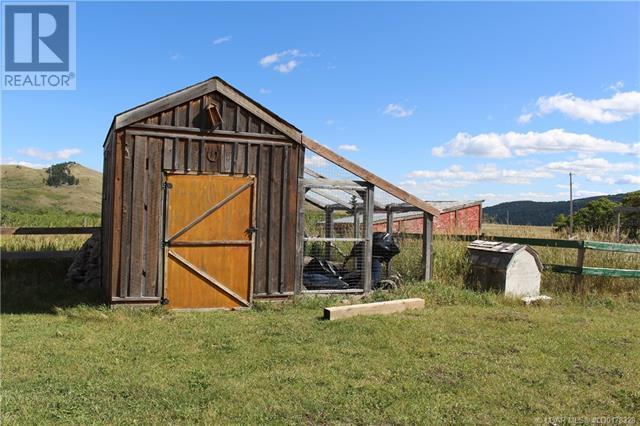 5505 Range Road 2-2, Beaver Mines, Alberta  T0K 1W0 - Photo 37 - LD0178328
