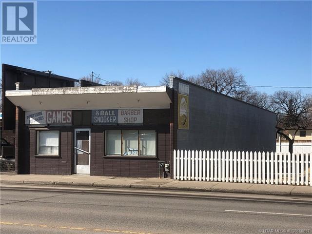 730 13 Street N, Lethbridge, Alberta  T1H 2T1 - Photo 1 - LD0160857