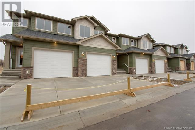 2, 1576 Stafford Drive, Lethbridge, Alberta  T1H 2C5 - Photo 2 - LD0191005