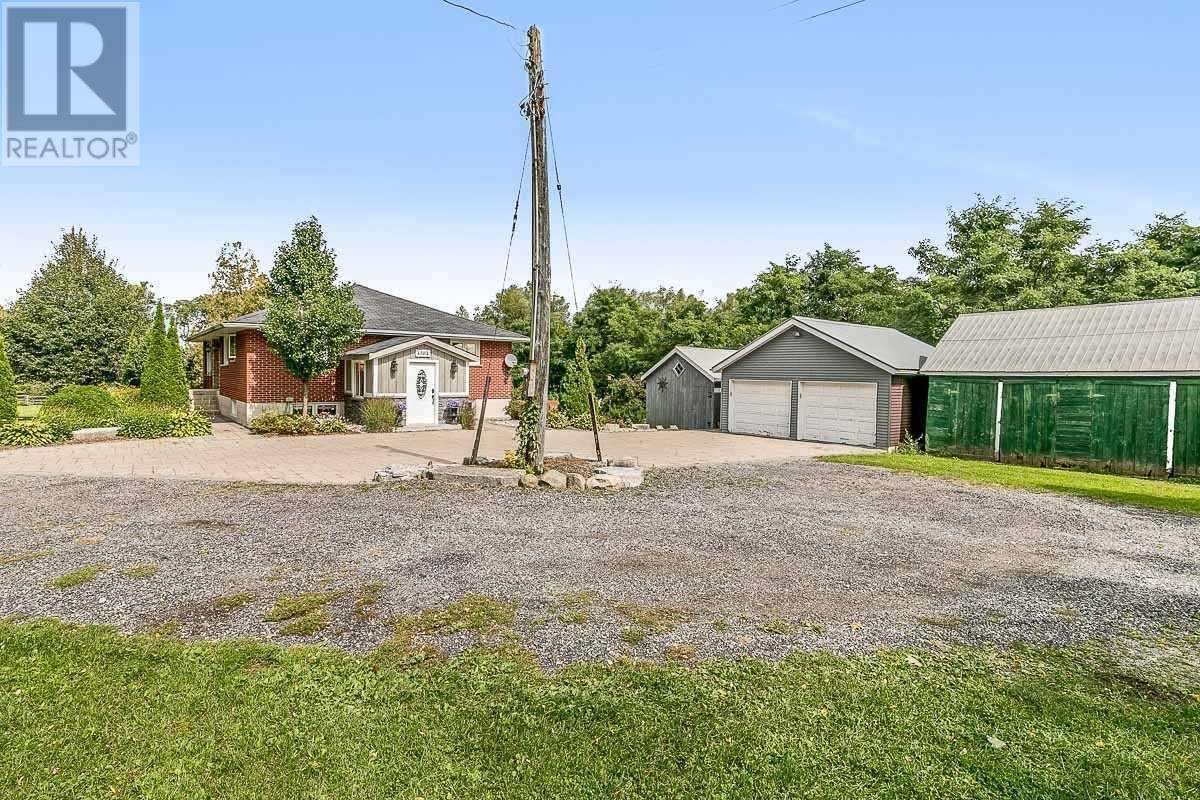 1203 10th Sdrd, New Tecumseth, Ontario  L0G 1W0 - Photo 5 - N4915152