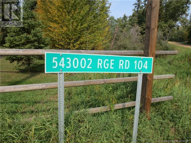 543002 Range Road 104, Morecambe, Alberta  T0B 4K0 - Photo 33 - LD0191571