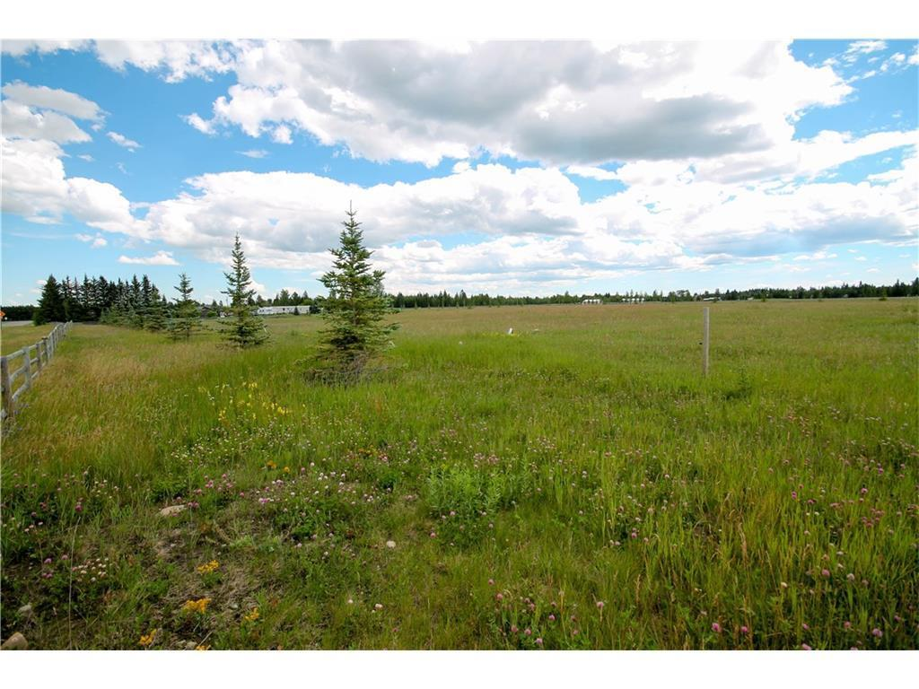 #10 Country Haven Acres, Sundre, Alberta  T0M 1X0 - Photo 1 - A1034880