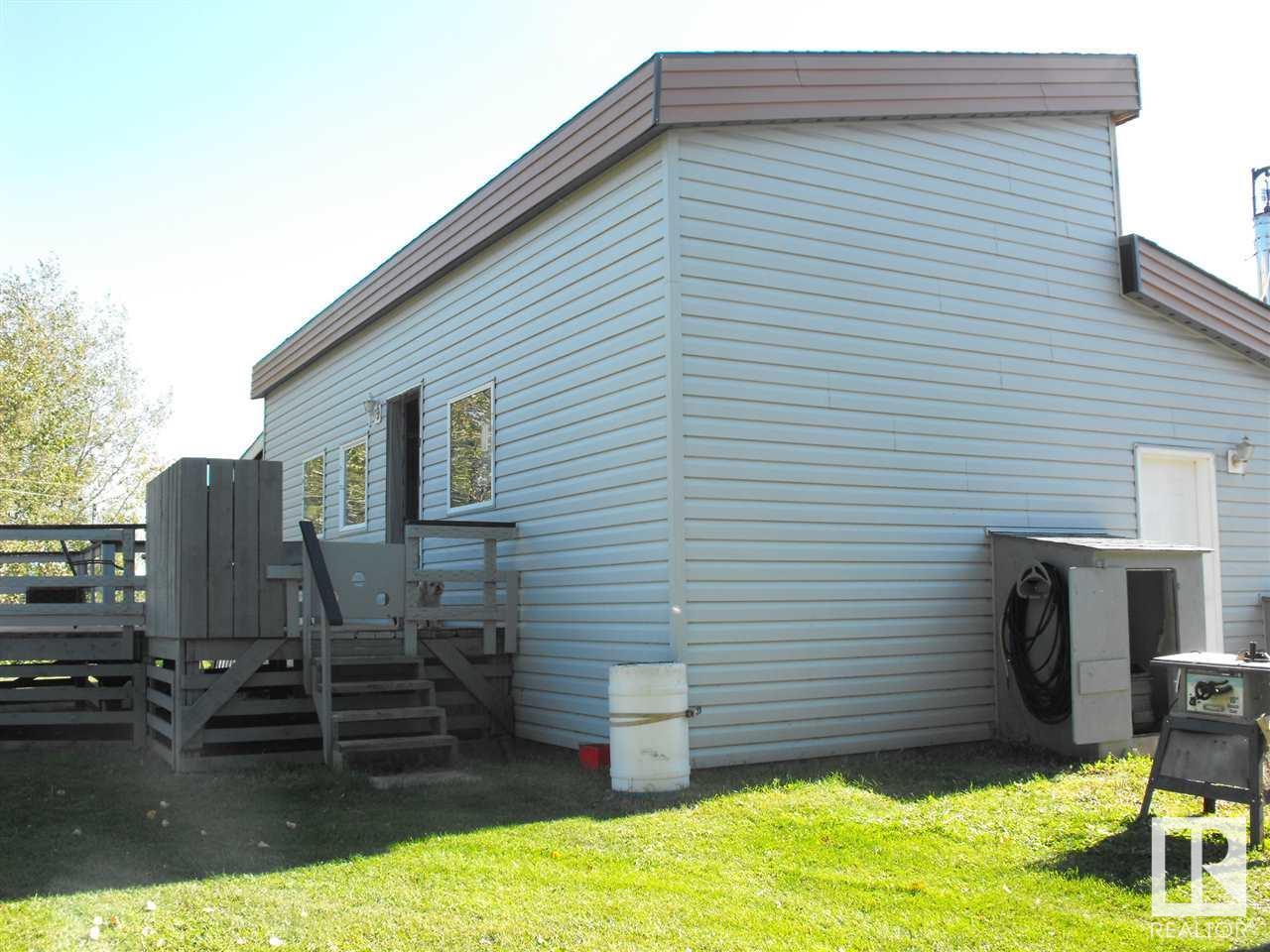 541043 Hwy 881, Rural Two Hills County, Alberta  T0B 3K0 - Photo 2 - E4214894