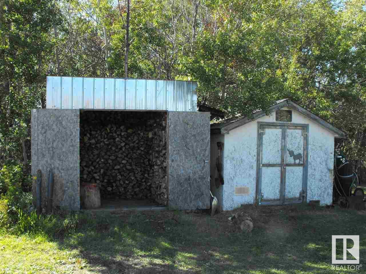 541043 Hwy 881, Rural Two Hills County, Alberta  T0B 3K0 - Photo 25 - E4214894