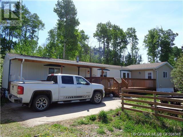 744037 Range Road 131, County Of, Alberta  T0H 2C0 - Photo 2 - GP204948