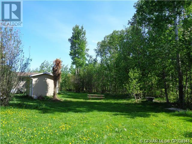744037 Range Road 131, County Of, Alberta  T0H 2C0 - Photo 13 - GP204948
