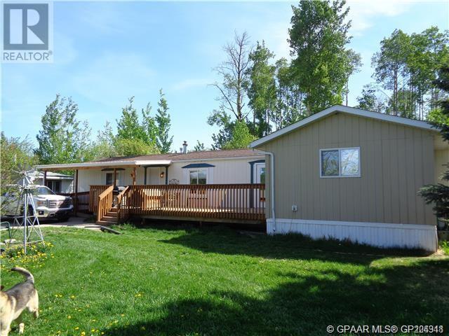 744037 Range Road 131, County Of, Alberta  T0H 2C0 - Photo 1 - GP204948