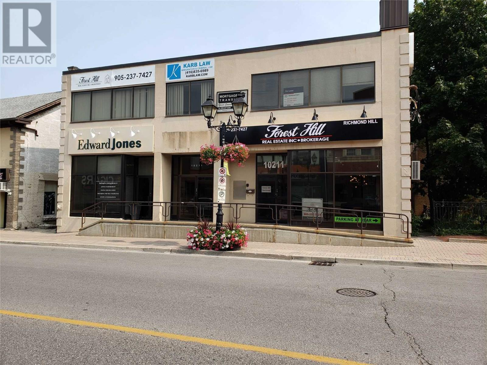 #201 -10211 Yonge St, Richmond Hill, Ontario  L4C 3B3 - Photo 1 - N4897610