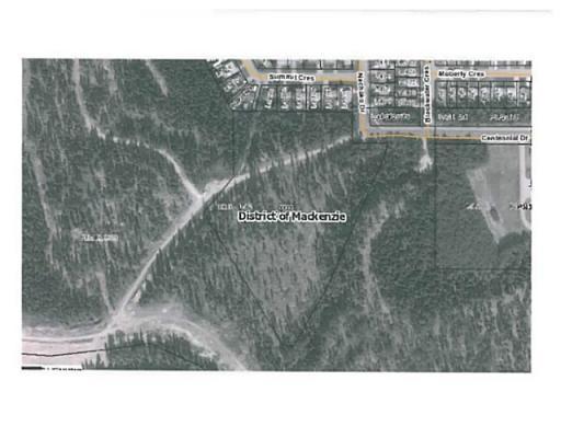 Lot 8 Bell Place, Mackenzie, British Columbia  V0J 2C0 - Photo 2 - N227301