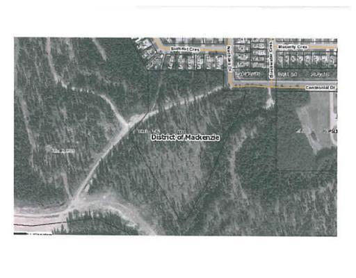 Lot 14 Bell Place, Mackenzie, British Columbia  V0J 2C0 - Photo 2 - N227307