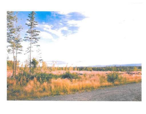 Lot 14 Bell Place, Mackenzie, British Columbia  V0J 2C0 - Photo 5 - N227307