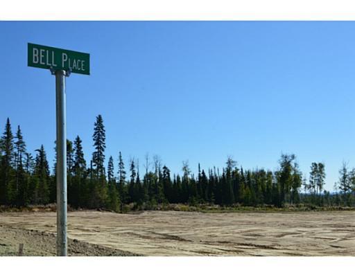 Lot 18 Bell Place, Mackenzie, British Columbia  V0J 2C0 - Photo 1 - N227311