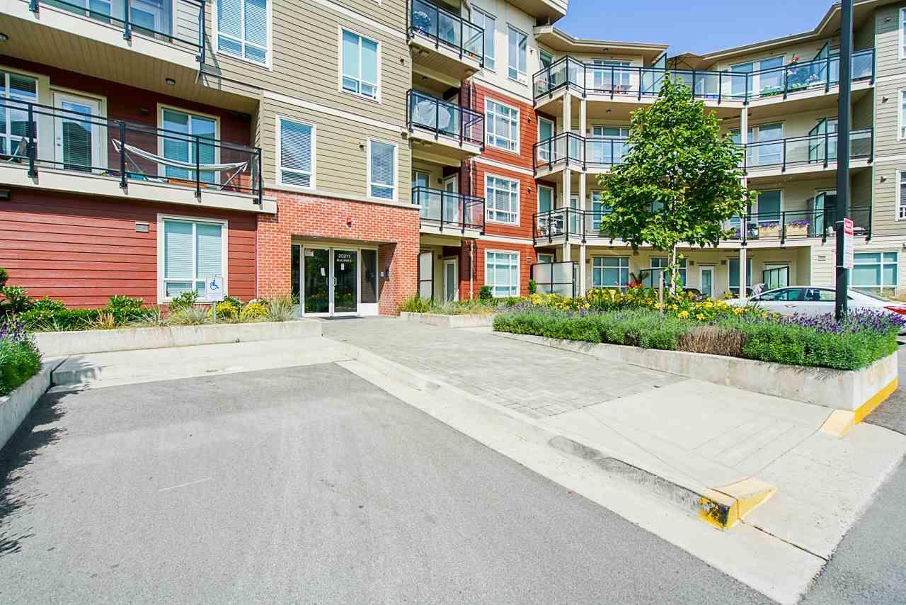 D402 20211 66 Avenue, Langley, British Columbia  V2Y 0L4 - Photo 6 - R2477229