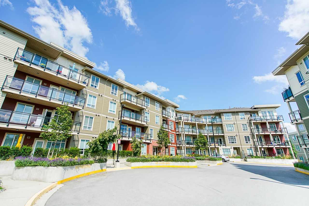 D402 20211 66 Avenue, Langley, British Columbia  V2Y 0L4 - Photo 4 - R2477229
