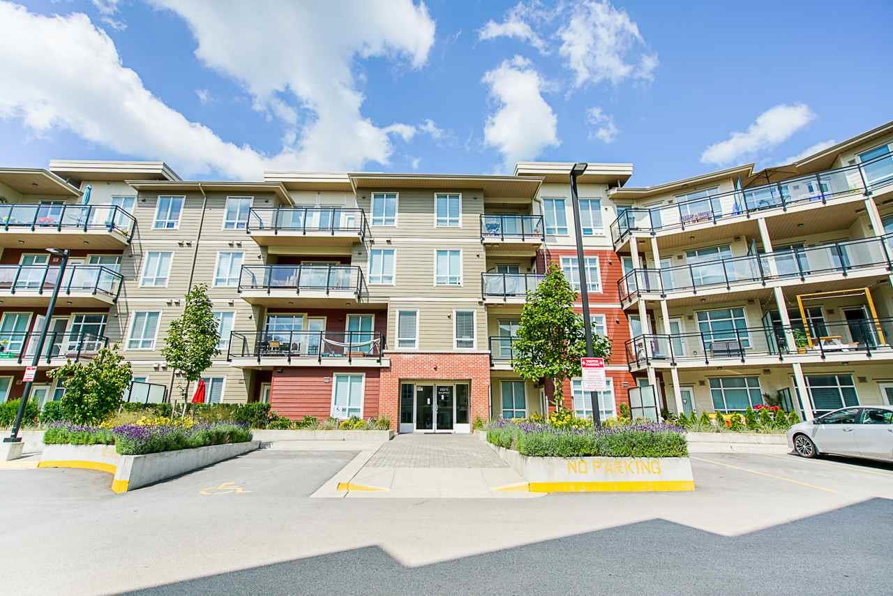 D402 20211 66 Avenue, Langley, British Columbia  V2Y 0L4 - Photo 3 - R2477229