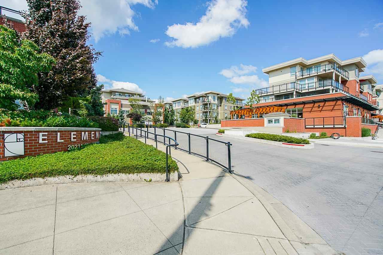 D402 20211 66 Avenue, Langley, British Columbia  V2Y 0L4 - Photo 2 - R2477229