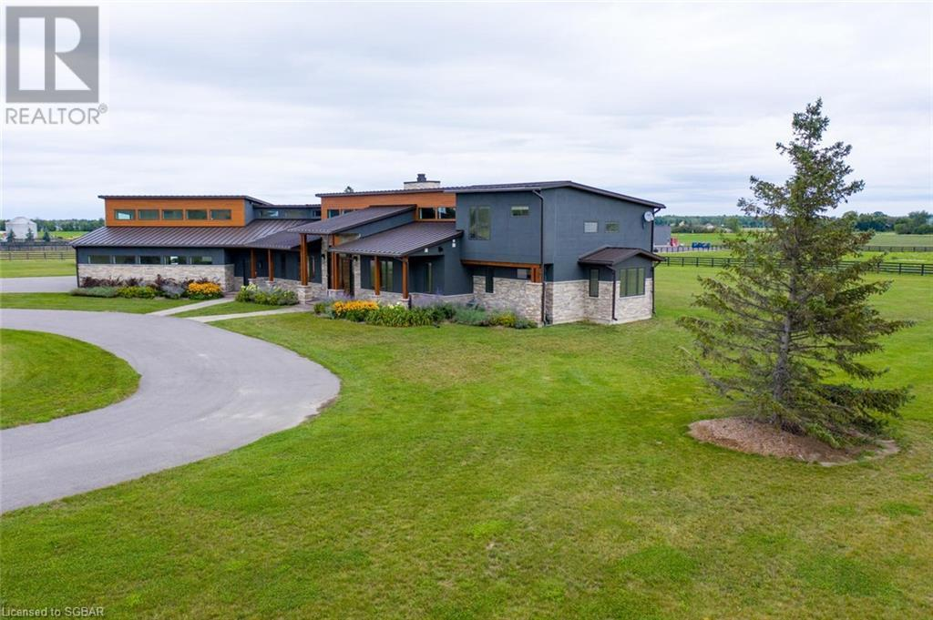 8078 26 Highway, Clearview, Ontario  L0M 1S0 - Photo 32 - 40023449