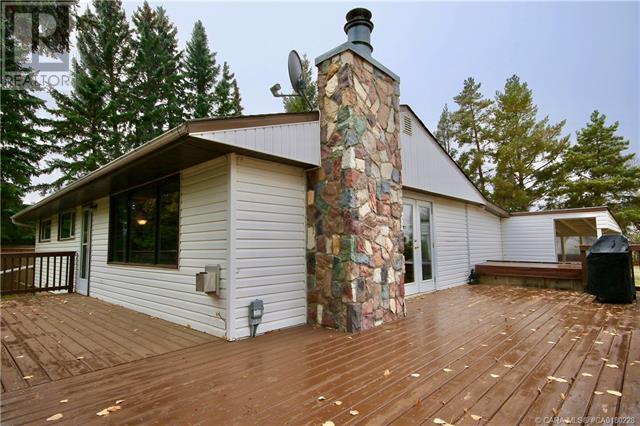 46306 Range Road 195, Rural Camrose County, Alberta  T4V 2M9 - Photo 3 - CA0180228
