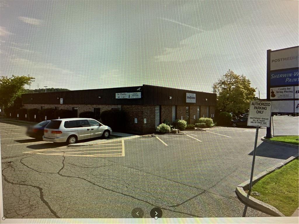 1605 Main Street W, Hamilton, Ontario  L8S 1E6 - Photo 1 - H4089118