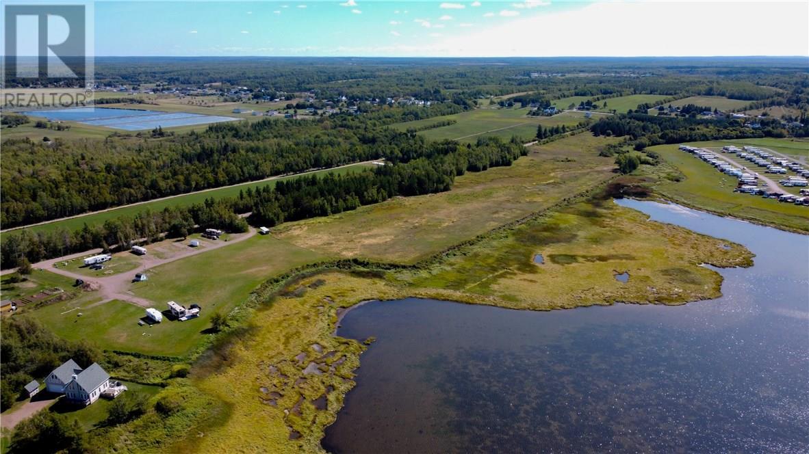 Lot Euclide Leger Rd, Beaubassin East, New Brunswick  E4R 1B1 - Photo 2 - M131154