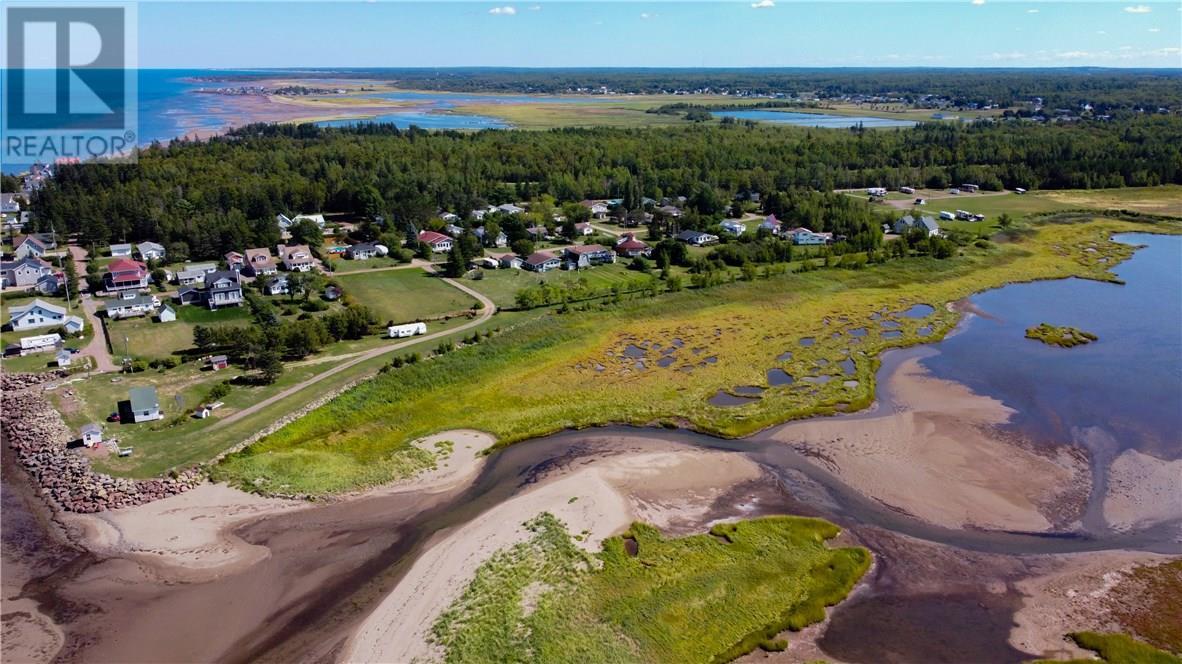 Lot Euclide Leger Rd, Beaubassin East, New Brunswick  E4R 1B1 - Photo 3 - M131154