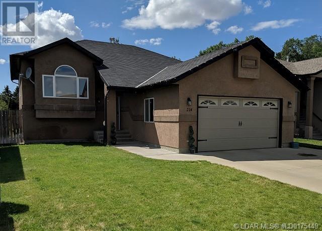 4214 56 Street S, Taber, Alberta  T1G 2J2 - Photo 1 - LD0175449