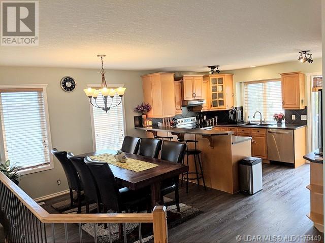 4214 56 Street S, Taber, Alberta  T1G 2J2 - Photo 5 - LD0175449