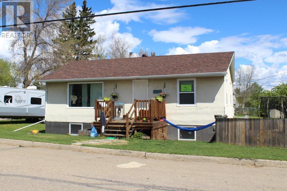 5023 60 Avenue, Ponoka, Alberta  T4J 1G1 - Photo 1 - CA0188056