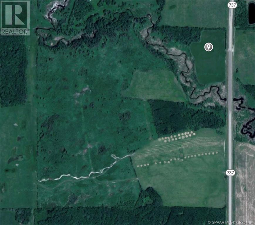 Ne 17-84-25 W5, County Of, Alberta  T0H 1W0 - Photo 4 - GP204704