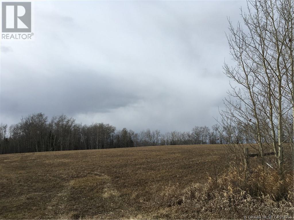 Ne 17-84-25 W5, County Of, Alberta  T0H 1W0 - Photo 2 - GP204704