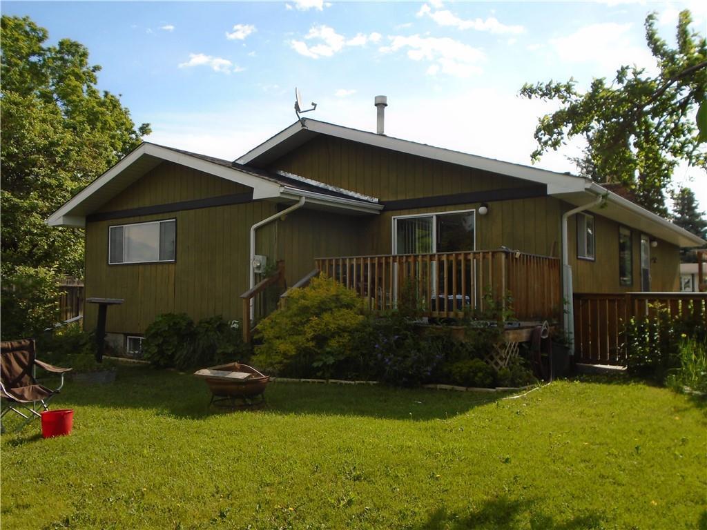 5029 5 St W, Claresholm, Alberta  T0L 0T0 - Photo 5 - C4218610