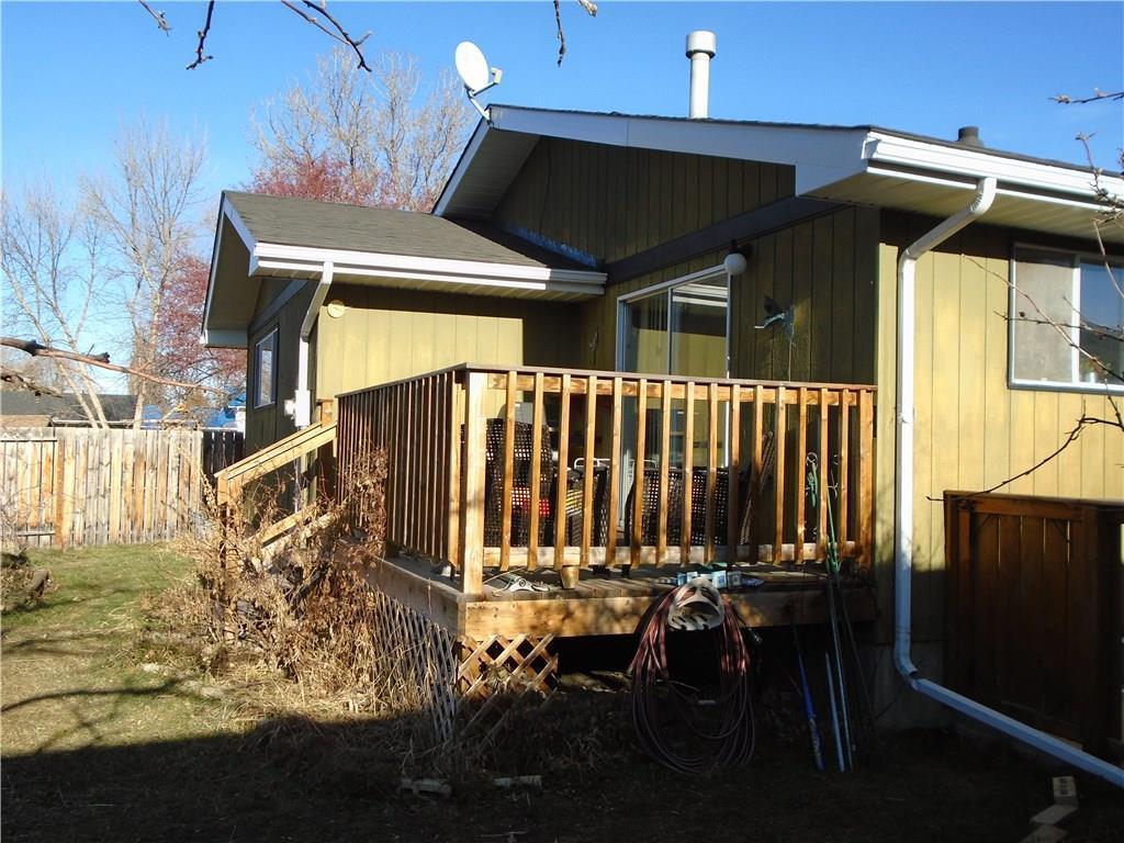 5029 5 St W, Claresholm, Alberta  T0L 0T0 - Photo 7 - C4218610