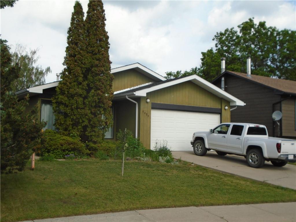 5029 5 St W, Claresholm, Alberta  T0L 0T0 - Photo 1 - C4218610