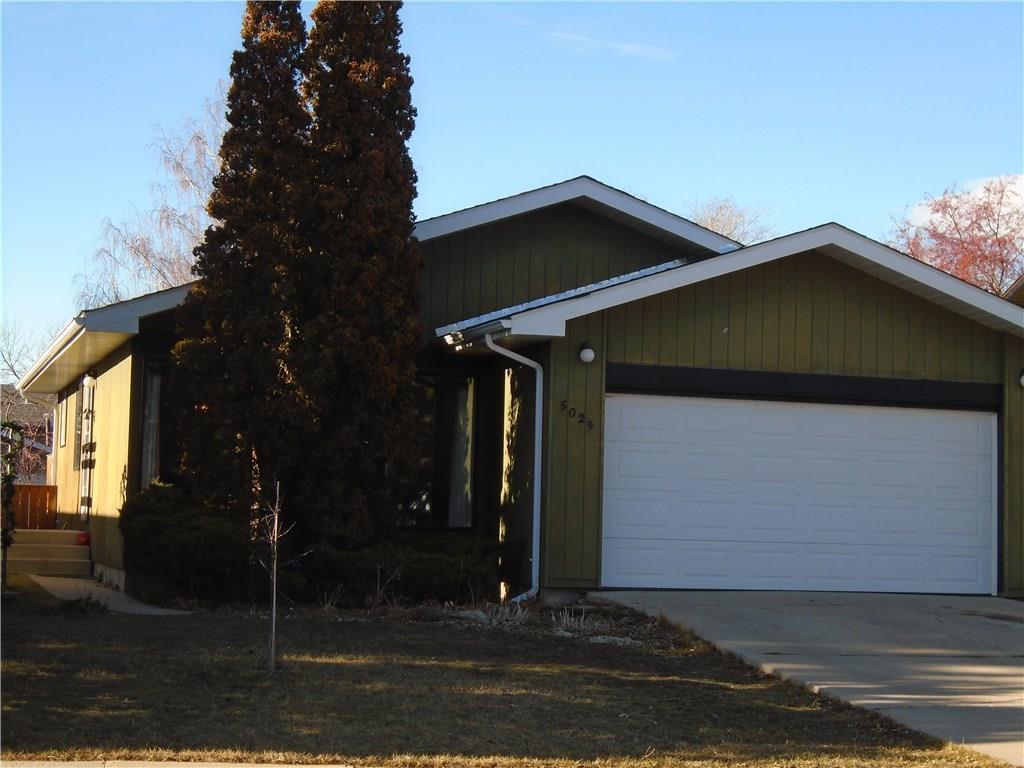 5029 5 St W, Claresholm, Alberta  T0L 0T0 - Photo 36 - C4218610