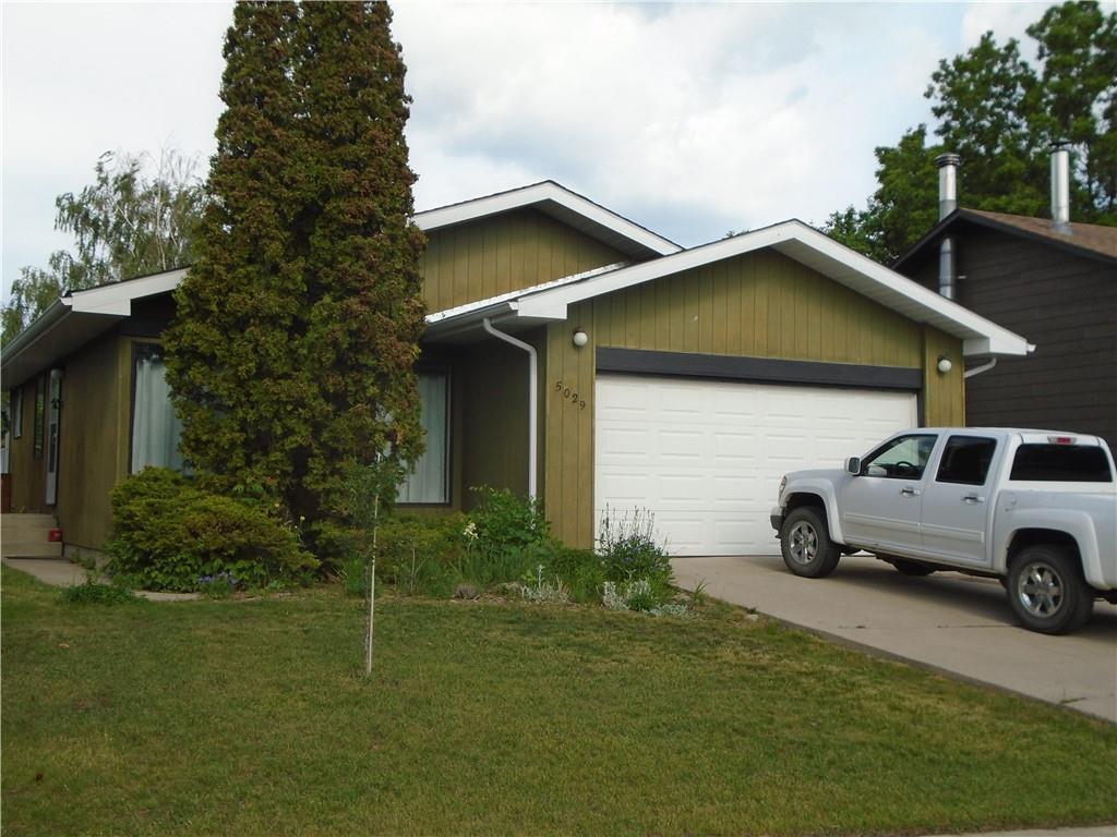 5029 5 St W, Claresholm, Alberta  T0L 0T0 - Photo 37 - C4218610