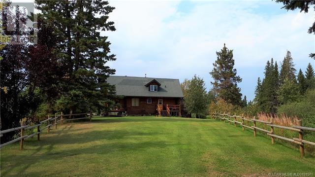 543002 Range Road 104, Morecambe, Alberta  T0B 4K0 - Photo 4 - LD0191571