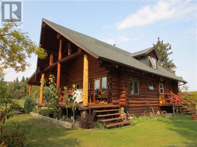 543002 Range Road 104, Morecambe, Alberta  T0B 4K0 - Photo 1 - LD0191571
