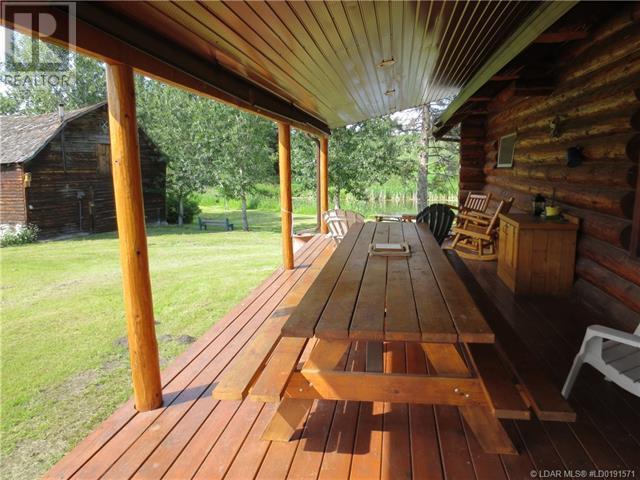 543002 Range Road 104, Morecambe, Alberta  T0B 4K0 - Photo 10 - LD0191571